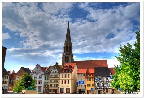 Merseburg_Markt_HDR